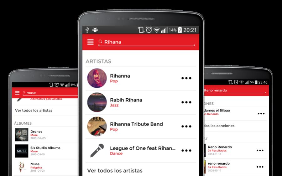 ¿Quieres escuchar música gratis en Android? Es así de sencillo